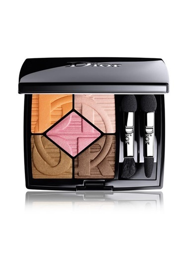 Dior 3348901509053 5 Couleurs Eyeshadow Palette 897 Sprint Ikonik Far Paleti Renksiz